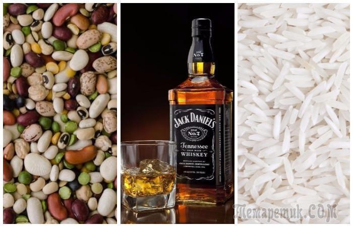 Стратегический запас: 10 продуктов, которые можно хранить почти вечно