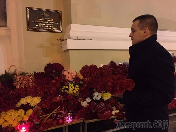 Польский журналист Томаш Мацейчук предупредил бирюковых