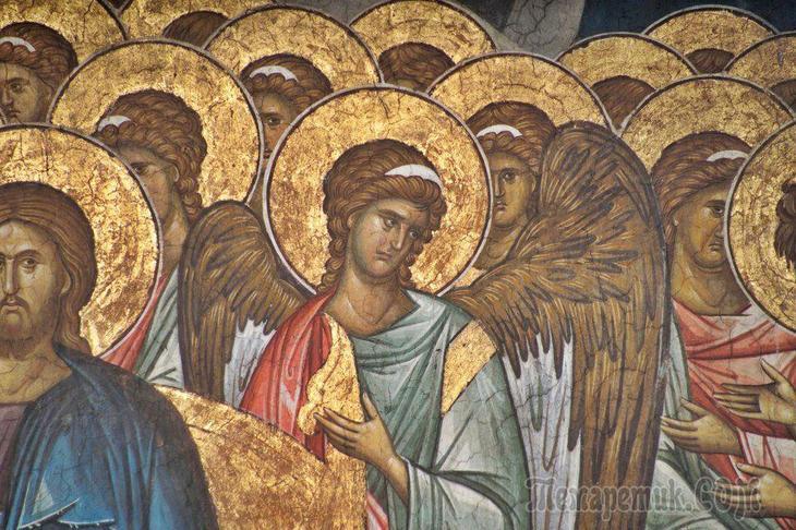 Как ангелы помогают в современной жизни