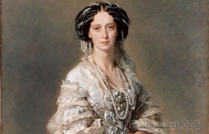 Как незаконнорожденная принцесса стала великой правительницей: императрица Мария Александровна
