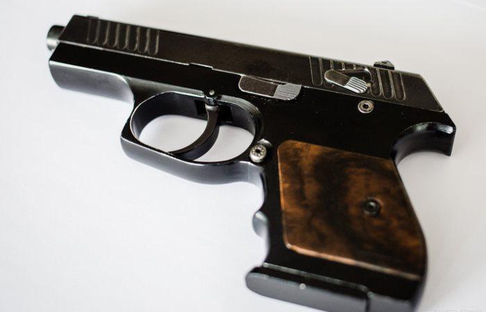 Не Калашниковым единым: белорусы сделали пистолет, который уделает «буржуйский» Glock