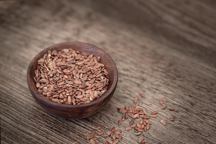 13 самых полезных орехов и семян, которые стоит есть каждый день