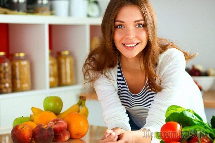 Чем опасно одно- и двухразовое питание в день?