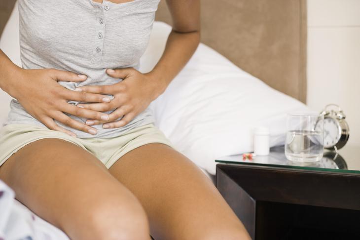 Боли внизу живота у женщин лечение