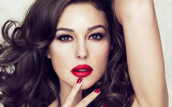 Самые красивые девушки мира сексуальные брюнетки фото 782-6