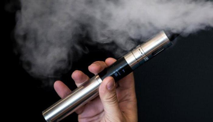 Есть ли ответственность за продажу электронных сигарет несовершеннолетним