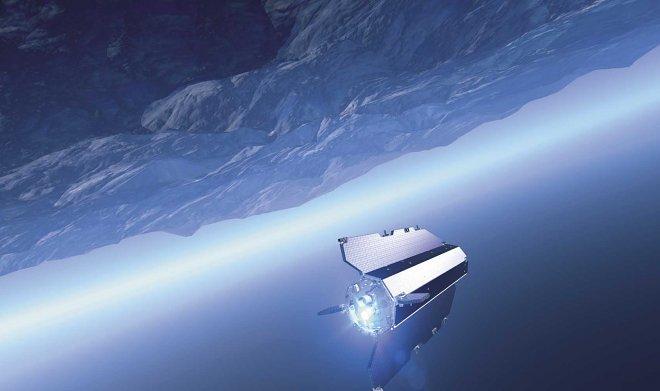 Под Антарктидой найдены остатки древних континентов