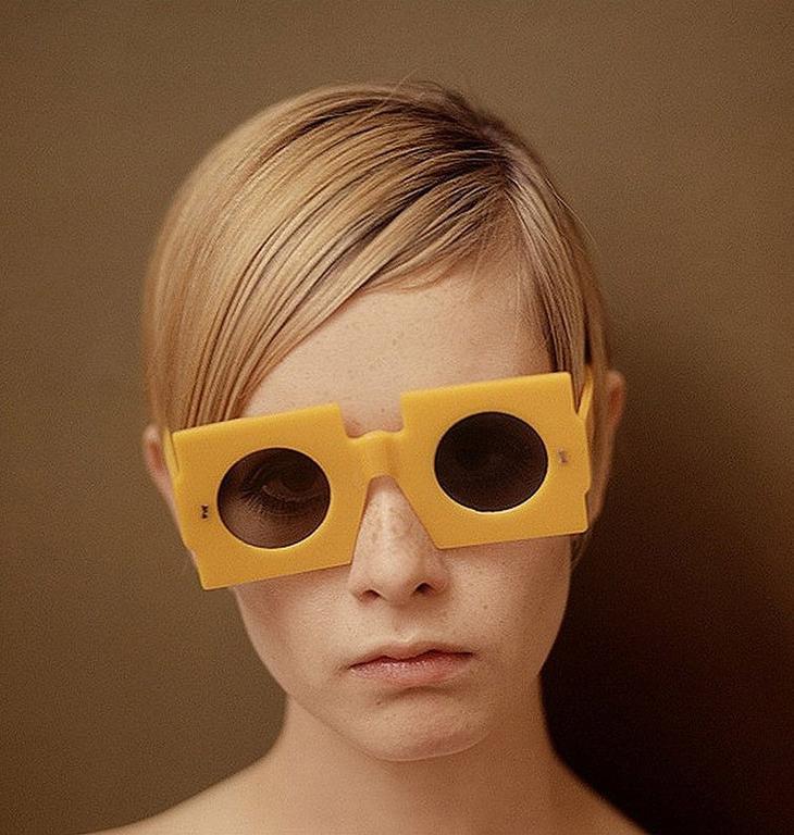 glasses18 Необычные очки из прошлого