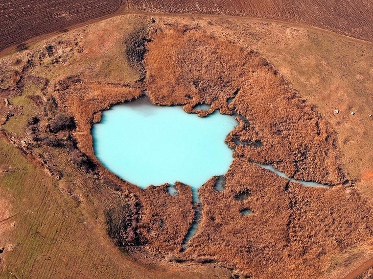 aerials24 55 аэрофотографий о том, что наша планета самая красивая
