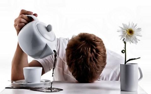 Чувство усталости и разбитости утром после сна