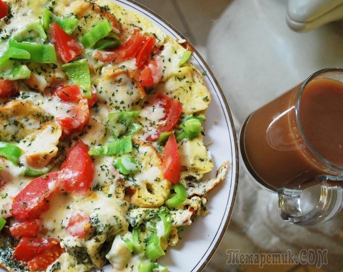 Раздельное питание для похудения меню на неделю таблица с рецептами