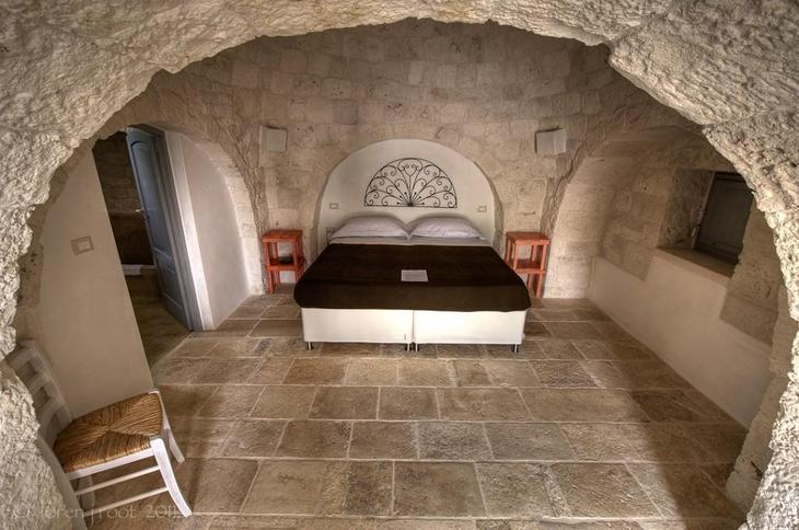 houseadaptation07 Как адаптируют сельские дома 13 го века под современные жилища