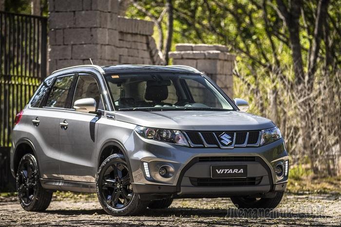5 качественных японских автомобилей, неубиваемых на российских просторах