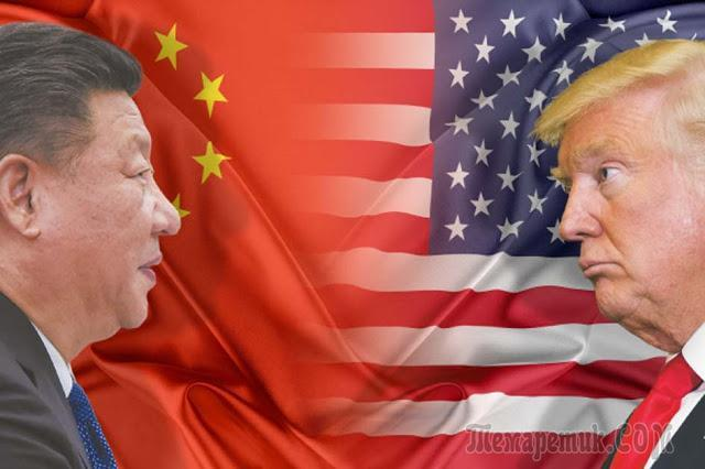 Китай жёстко ответил Вашингтону — такого от Пекина ещё не слышали