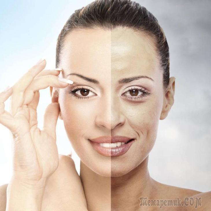 7 признаков старения, которые выдают ваш настоящий возраст