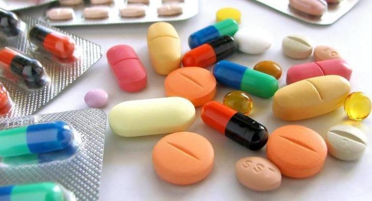 Антибиотики – польза и вред