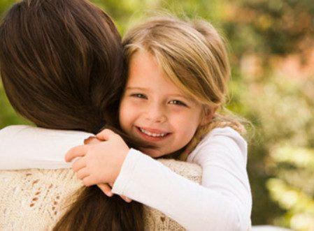 9 фраз, которые укрепят ваши отношения с ребенком