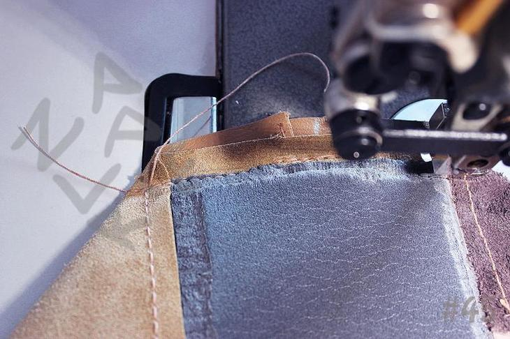 Выкройка сумки рюкзака трансформера своими руками