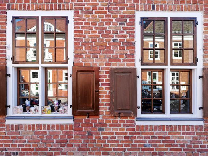 Голландский квартал в Потсдаме