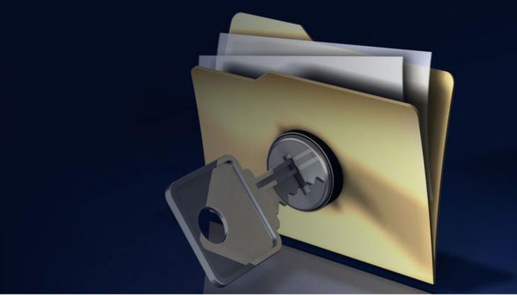 Для чего существуют невидимые папки?