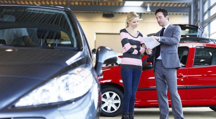 Нужна ли доверенность при продаже автомобиля