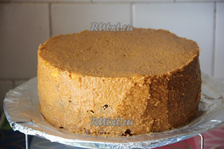 Какой торт под мастику фото