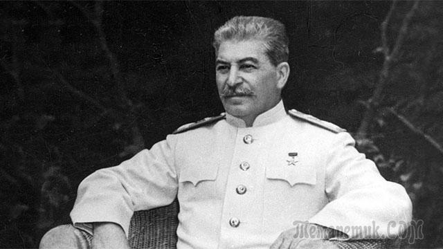 """Мнение: """"Сталин — это лучшее, что было у нас в ХХ веке"""""""