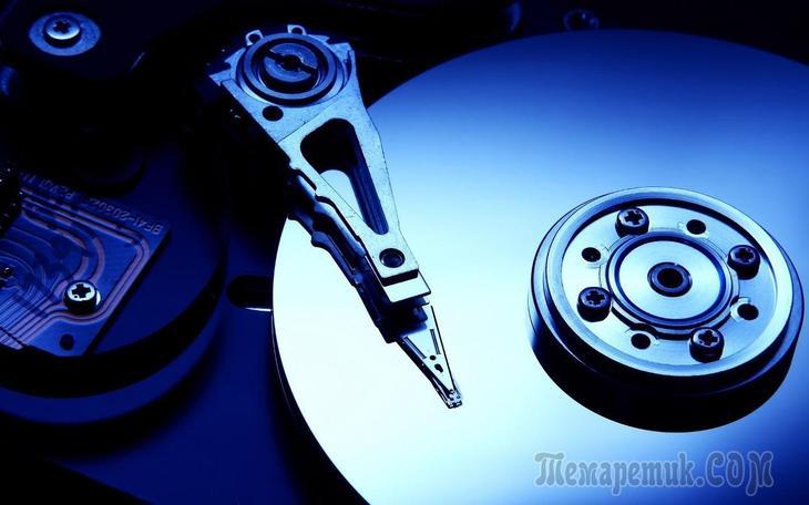 Чем забит мой жесткий диск (или куда пропало свободное место на HDD)
