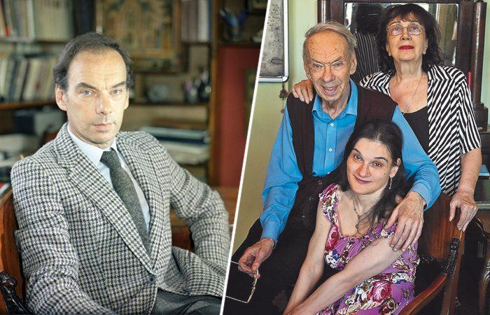 Как живёт семья Алексея Баталова спустя 3 года после его ухода