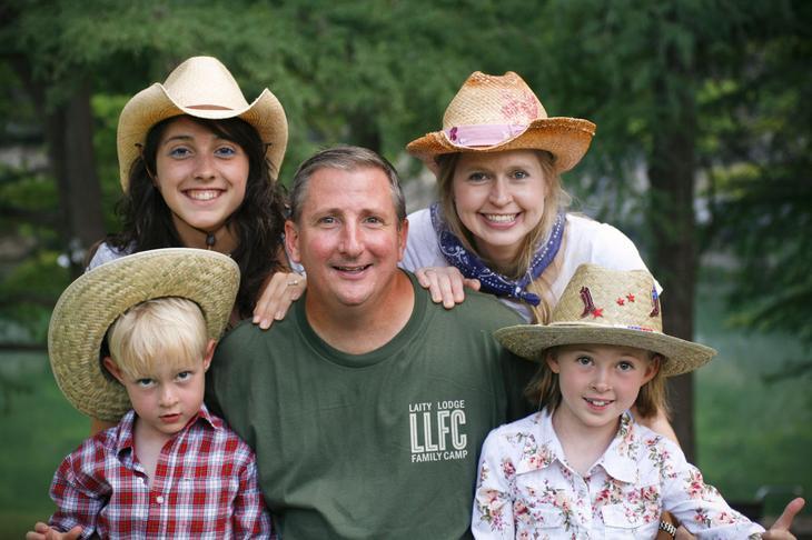 Америка. Семейные традиции разных народов