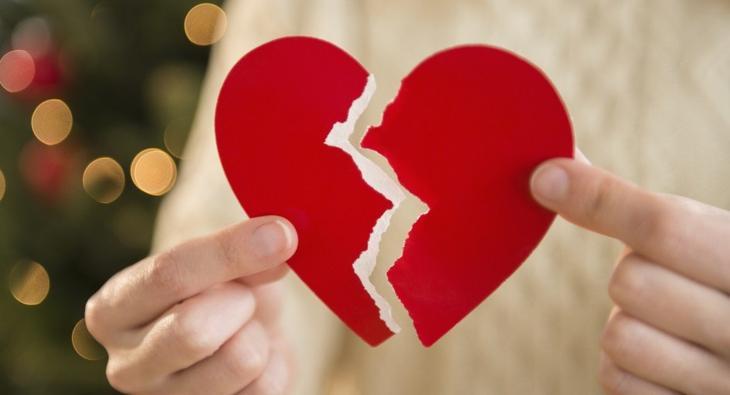 Есть один признак, который ясно говорит: любви нет