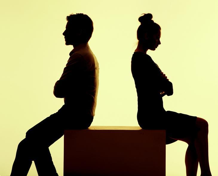 Бывший муж избил бывшую жену – что делать?