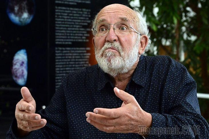 Люди не смогут «мигрировать» на другие планеты, сказал нобелевский лауреат