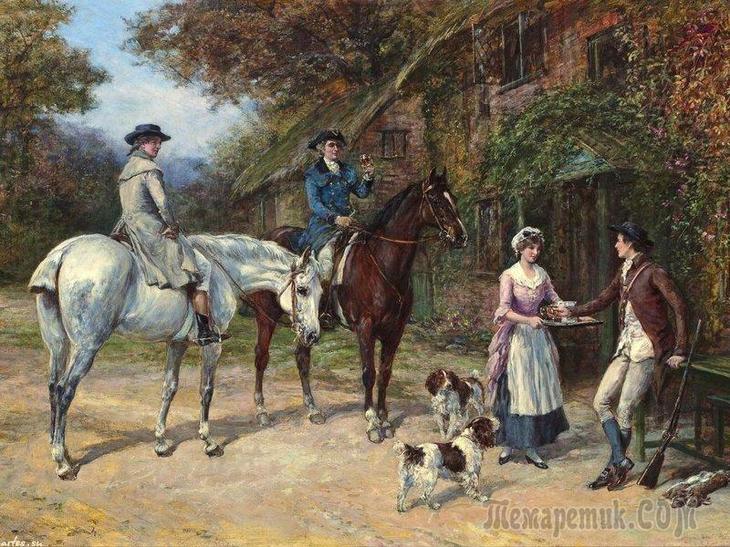 10 изобретений Викторианской эпохи, которые мы используем до сих пор
