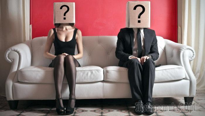 Малоизвестные факты о биологических различиях между мужчинами и женщинами