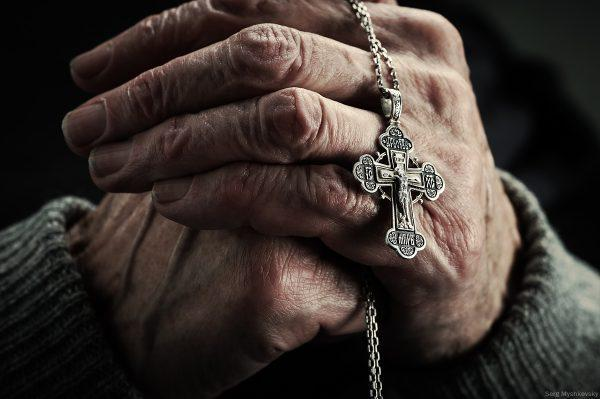 Почему мы носим крест