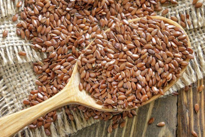 Как правильно принимать семя льна для похудения