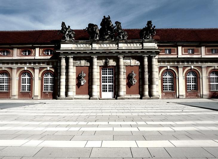 Музей кино Потсдама