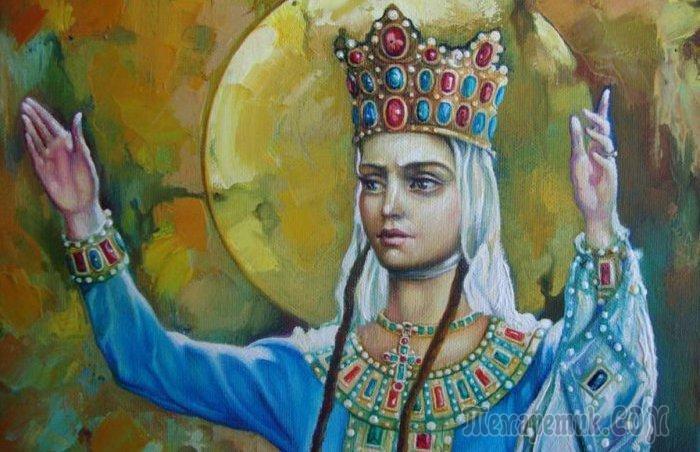 Царица Тамара: как она начала золотой век Грузии