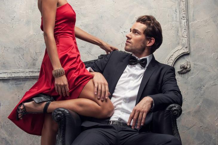 Секс руски муж с женатым мужчиной