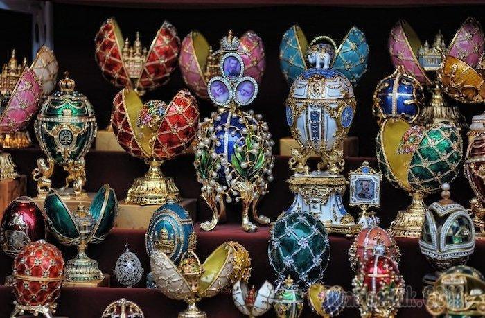 Фаберже, Буре и Шустов: 15 самых узнаваемых брендов Российской империи