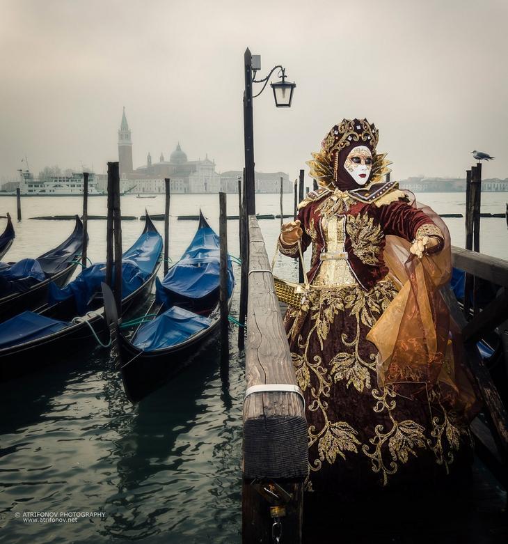Venetsianskiy karnaval foto 15