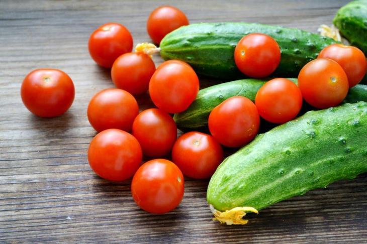 Подкормка дрожжами помидоры и огурцы