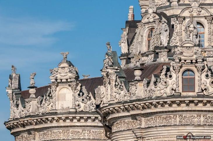 15 православных храмов Подмосковья, поражающих красотой своей архитектуры