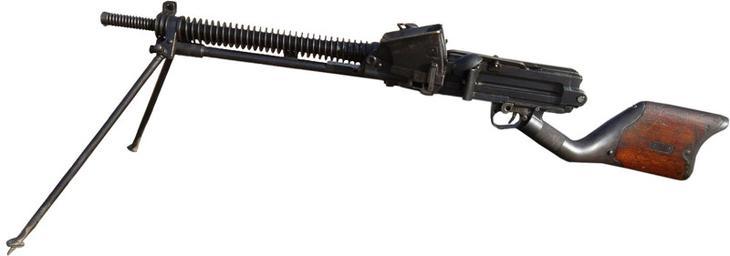 Пулеметы Второй мировой войны вторая мировая война, оружия, пулеметы