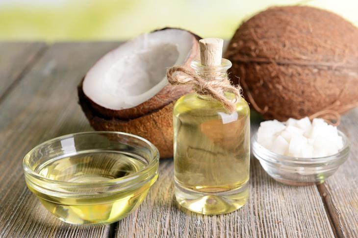1. Мятная свежесть и аромат кокоса