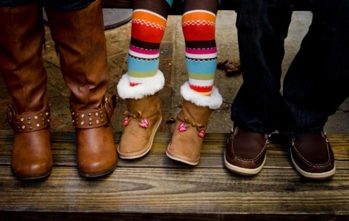 Копеечный способ утеплить зимнюю обувь, если ноги от холода отваливаются
