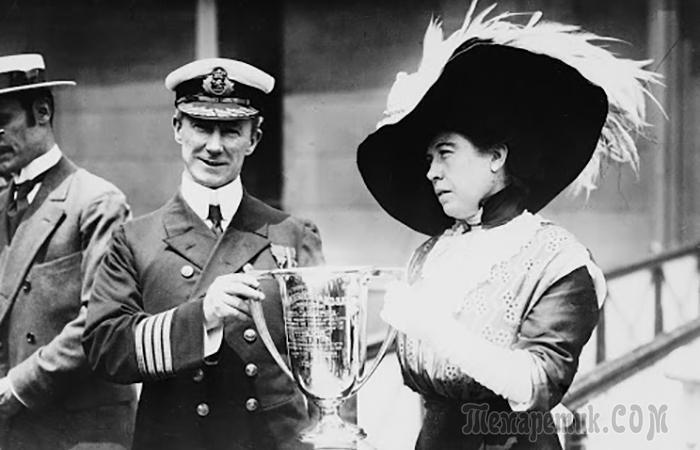 5 любопытных малоизвестных фактов о корабле, который спас пассажиров «Титаника»