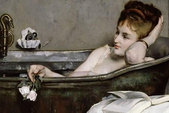 10 шокирующих фактов о женской гигиене недавнего прошлого