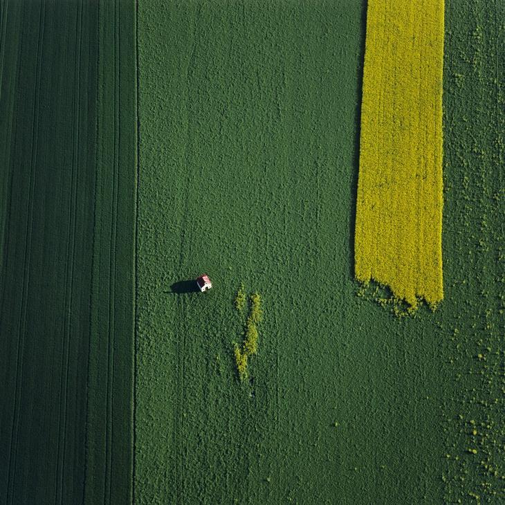 aerials26 55 аэрофотографий о том, что наша планета самая красивая